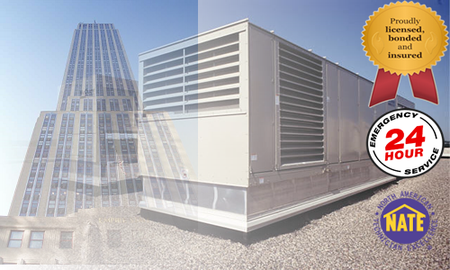 commercial heating services in hudson New Jersey