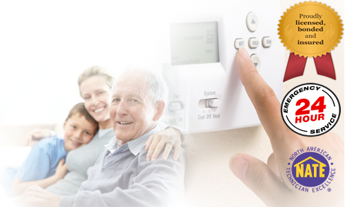 residential heating services in hudson county nj