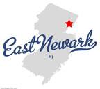 map_of_east_newark_nj